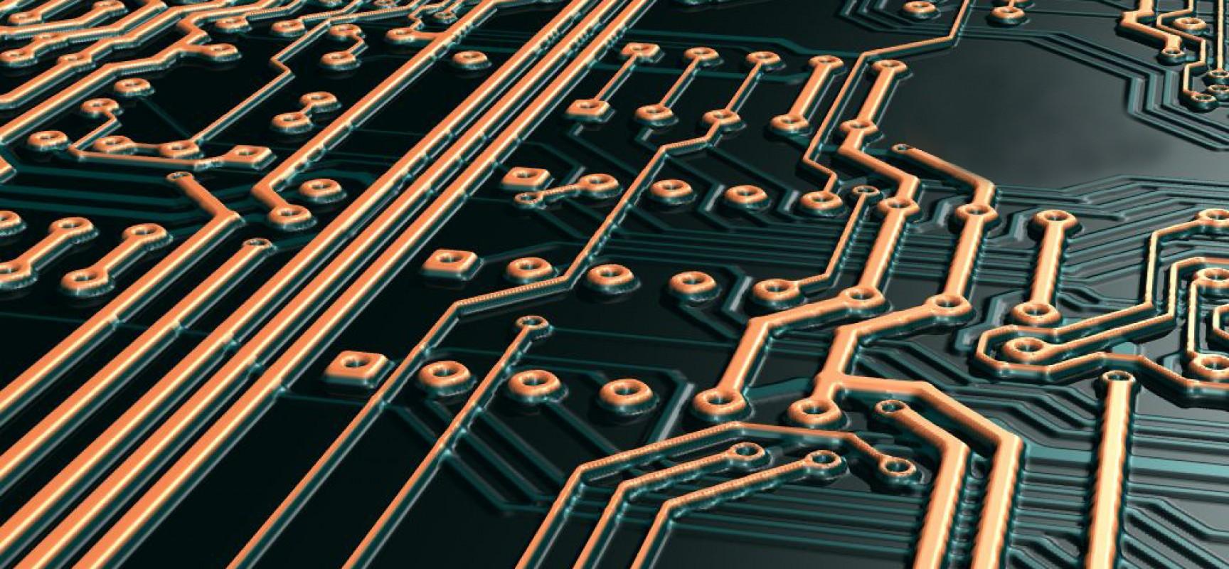 Circuit Board Repair and Rework Services
